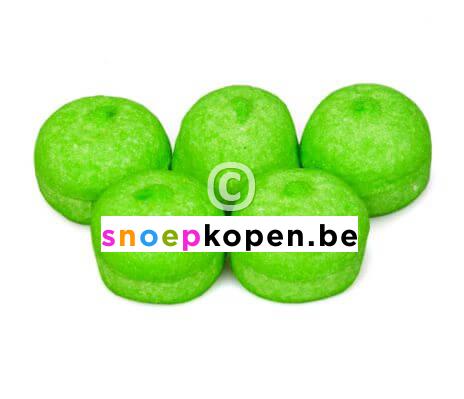 spekbol groen
